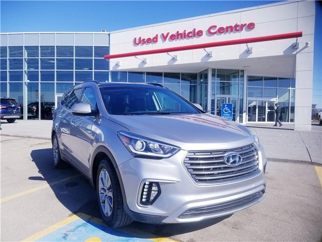 2018 Hyundai Santa Fe XL Luxury (Stk: U194093) in Calgary - Image 1 of 29