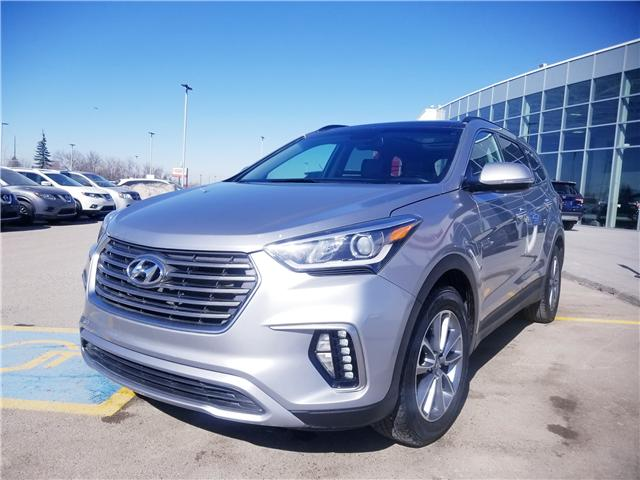 2018 Hyundai Santa Fe XL Luxury (Stk: U194093) in Calgary - Image 2 of 29