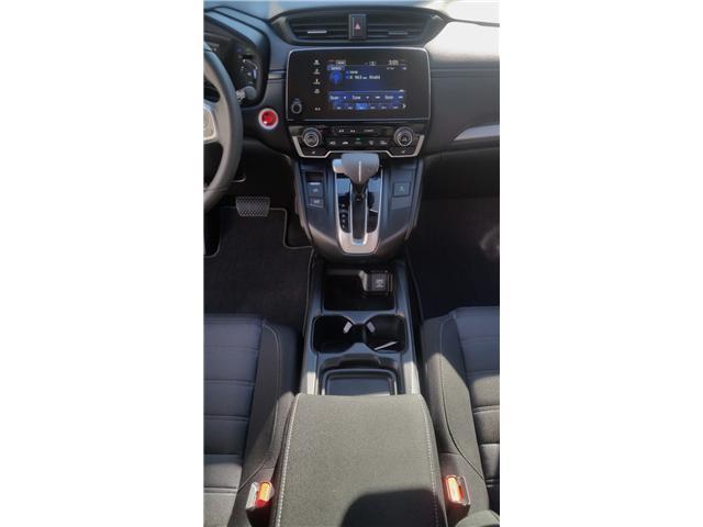 2017 Honda CR-V LX (Stk: G0144) in Abbotsford - Image 14 of 18