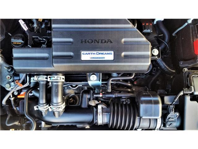 2017 Honda CR-V LX (Stk: G0144) in Abbotsford - Image 3 of 18