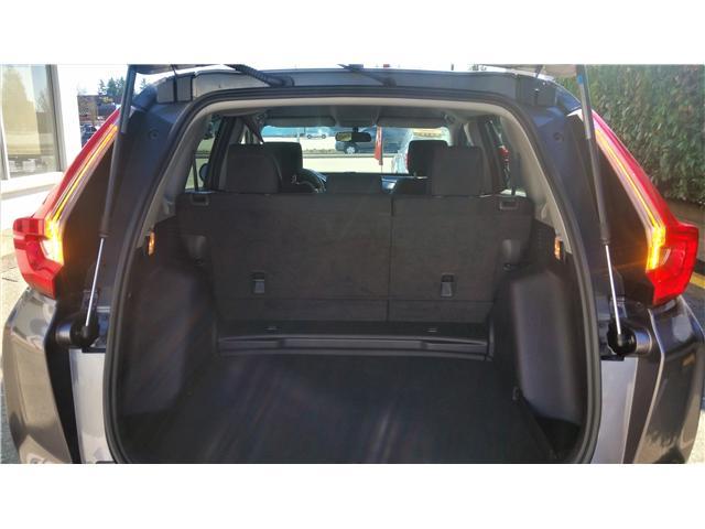 2017 Honda CR-V LX (Stk: G0144) in Abbotsford - Image 7 of 18