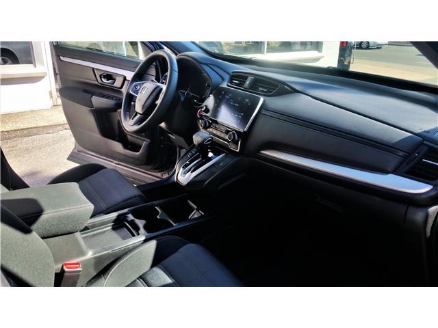2017 Honda CR-V LX (Stk: G0144) in Abbotsford - Image 16 of 18