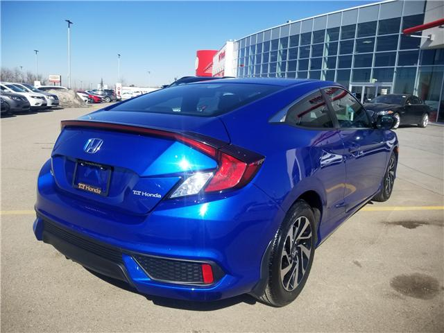 2016 Honda Civic LX (Stk: U194096) in Calgary - Image 2 of 25