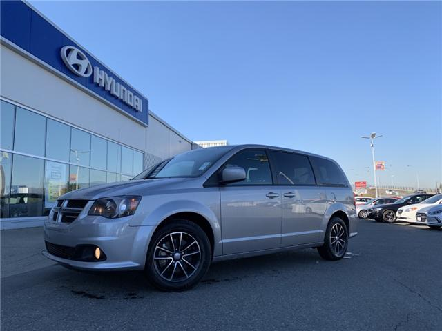 2018 Dodge Grand Caravan GT (Stk: H19-0054P) in Chilliwack - Image 1 of 12
