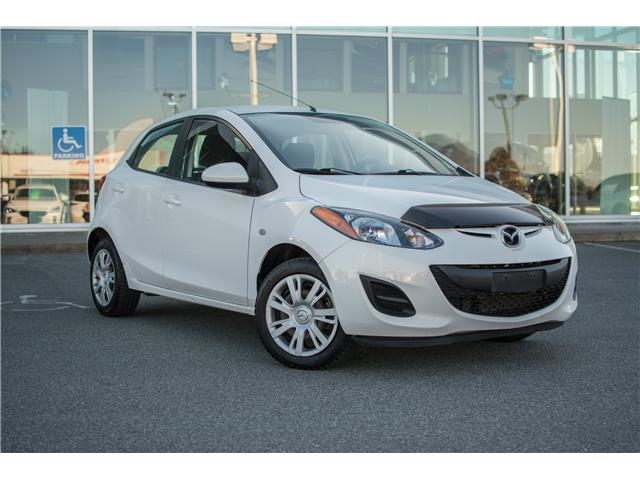 2011 Mazda Mazda2 GX (Stk: 8M295A) in Chilliwack - Image 5 of 20