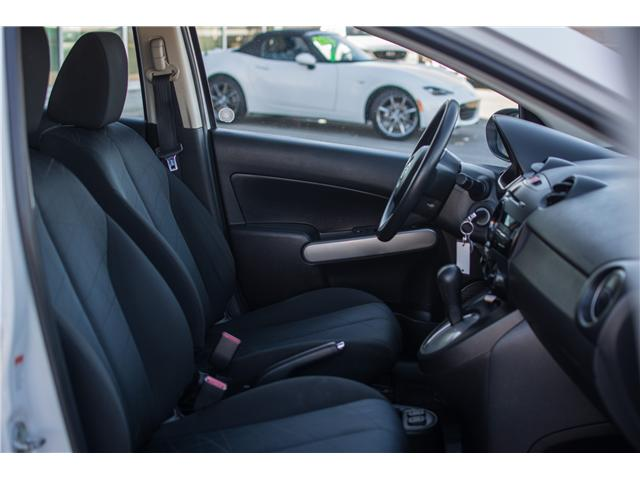 2011 Mazda Mazda2 GX (Stk: 8M295A) in Chilliwack - Image 17 of 20