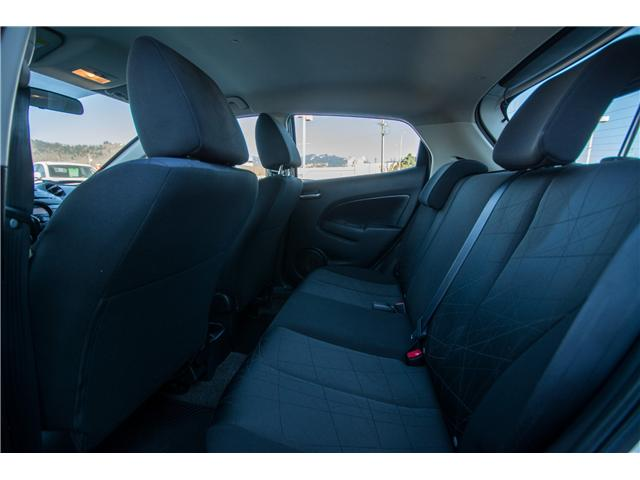 2011 Mazda Mazda2 GX (Stk: 8M295A) in Chilliwack - Image 19 of 20