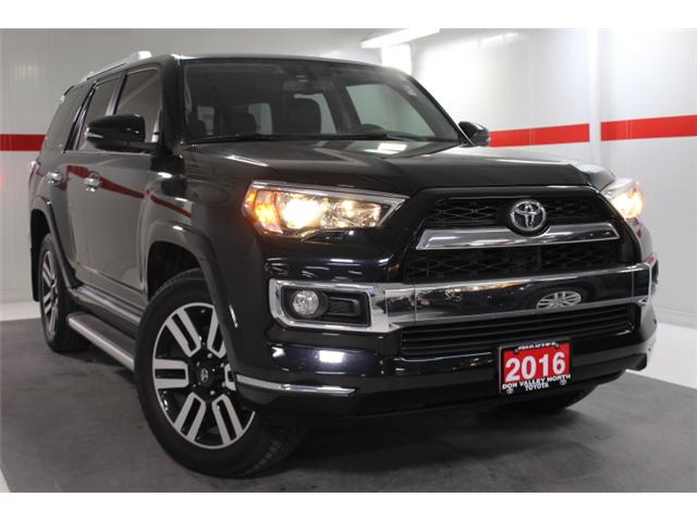 2016 Toyota 4Runner SR5 (Stk: 297487S) in Markham - Image 1 of 24