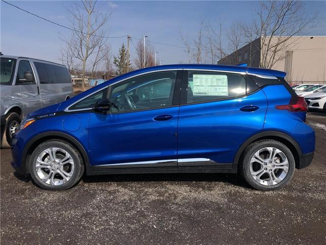 2019 Chevrolet Bolt EV LT (Stk: 113733) in Markham - Image 2 of 5