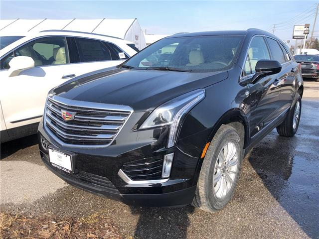 2019 Cadillac XT5 Base (Stk: 200944) in Markham - Image 1 of 5
