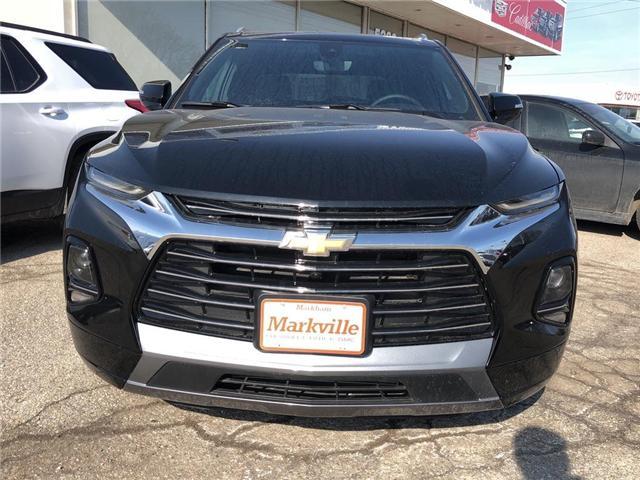 2019 Chevrolet Blazer Premier (Stk: 578868) in Markham - Image 2 of 5