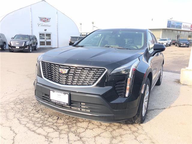 2019 Cadillac XT4 Luxury (Stk: 156383) in Markham - Image 1 of 5