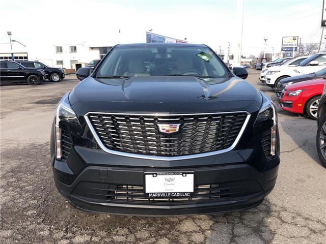 2019 Cadillac XT4 Luxury (Stk: 156383) in Markham - Image 2 of 5