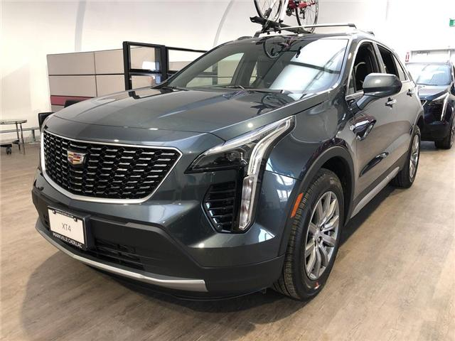 2019 Cadillac XT4 Premium Luxury (Stk: 158897) in Markham - Image 1 of 5