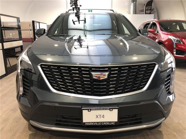 2019 Cadillac XT4 Premium Luxury (Stk: 158897) in Markham - Image 2 of 5