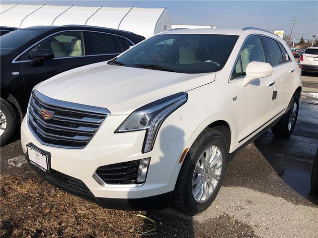 2019 Cadillac XT5 Base (Stk: 215969) in Markham - Image 1 of 5