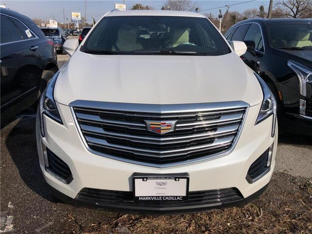 2019 Cadillac XT5 Base (Stk: 215969) in Markham - Image 2 of 5