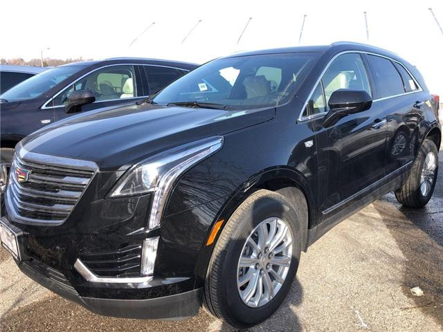 2019 Cadillac XT5 Base (Stk: 218178) in Markham - Image 1 of 5