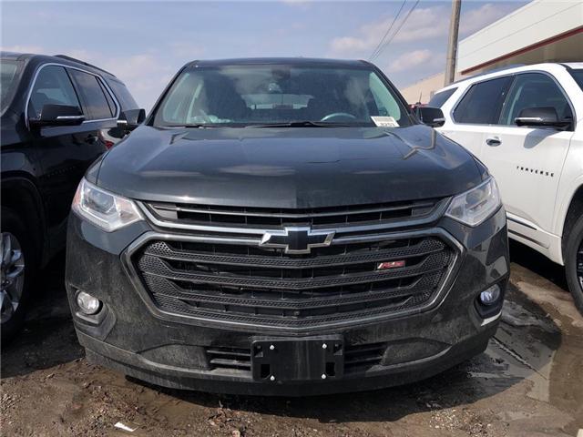 2019 Chevrolet Traverse  (Stk: 238909) in Markham - Image 2 of 5