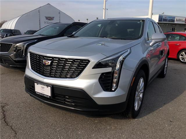 2019 Cadillac XT4 Luxury (Stk: 168554) in Markham - Image 1 of 5