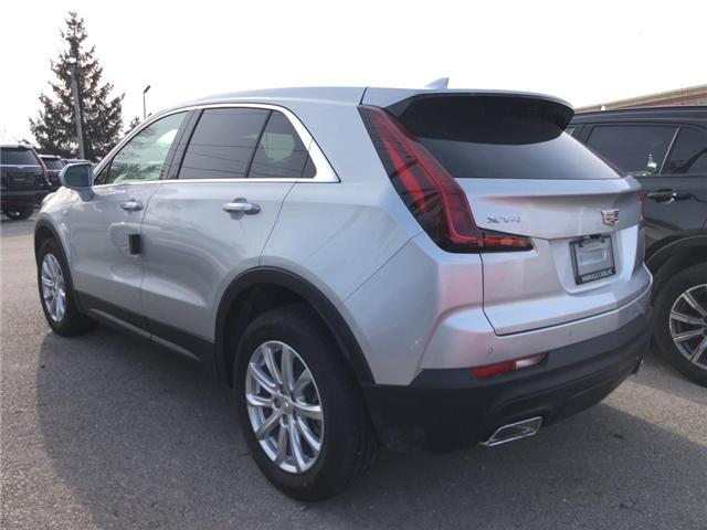 2019 Cadillac XT4 Luxury (Stk: 168554) in Markham - Image 2 of 5