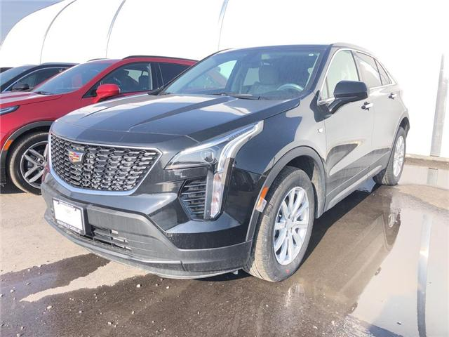 2019 Cadillac XT4  (Stk: 168621) in Markham - Image 1 of 5