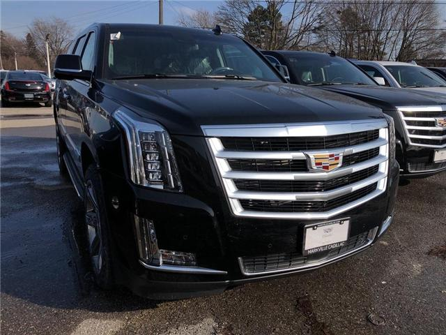 2019 Cadillac Escalade ESV Premium Luxury (Stk: 272809) in Markham - Image 2 of 5