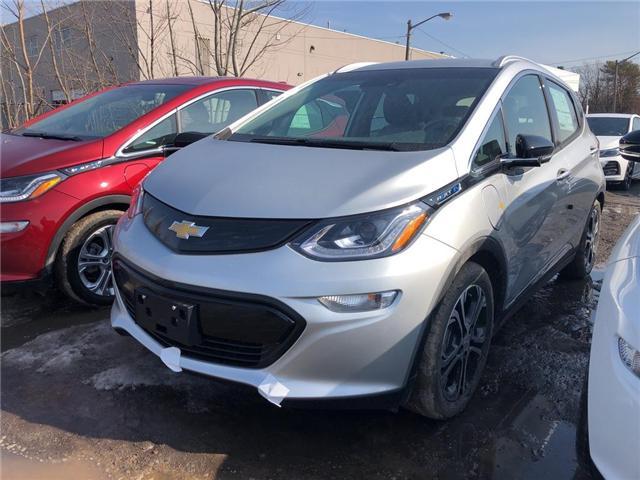 2019 Chevrolet Bolt EV Premier (Stk: 124755) in Markham - Image 1 of 5