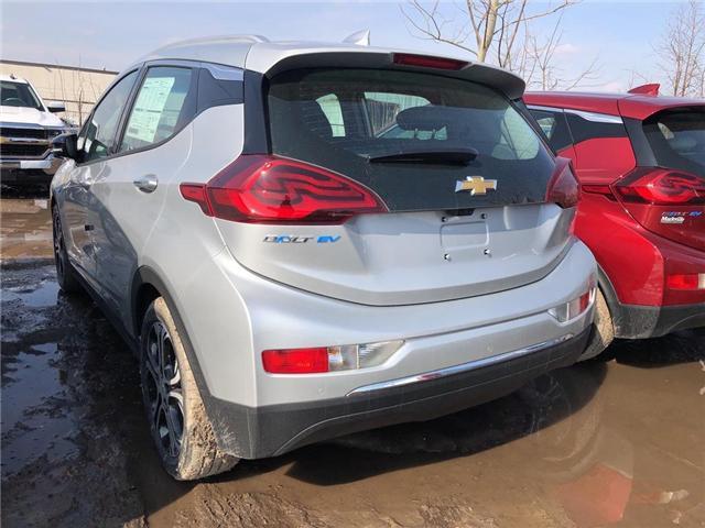 2019 Chevrolet Bolt EV Premier (Stk: 124755) in Markham - Image 2 of 5