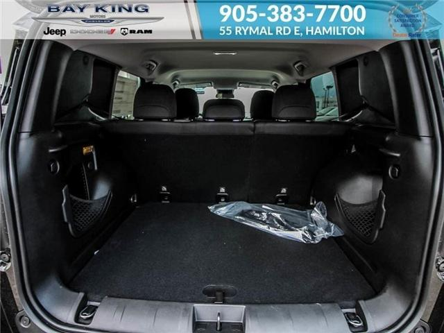 2018 Jeep Renegade North (Stk: 187736) in Hamilton - Image 3 of 13