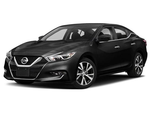 2018 Nissan Maxima SV (Stk: 18808) in Barrie - Image 1 of 9