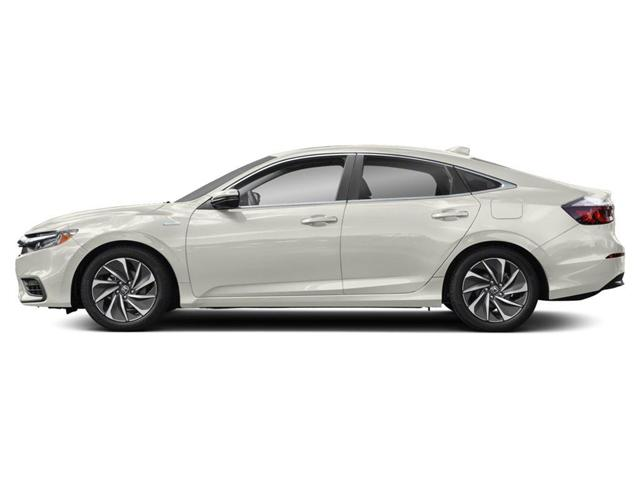 2019 Honda Insight Touring (Stk: IK04450) in Vancouver - Image 2 of 9