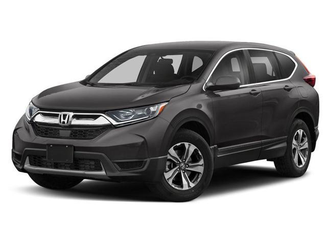 2019 Honda CR-V LX (Stk: K1324) in Georgetown - Image 1 of 9