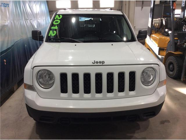 2012 Jeep Patriot Sport/North (Stk: 18247A) in Montmagny - Image 2 of 22