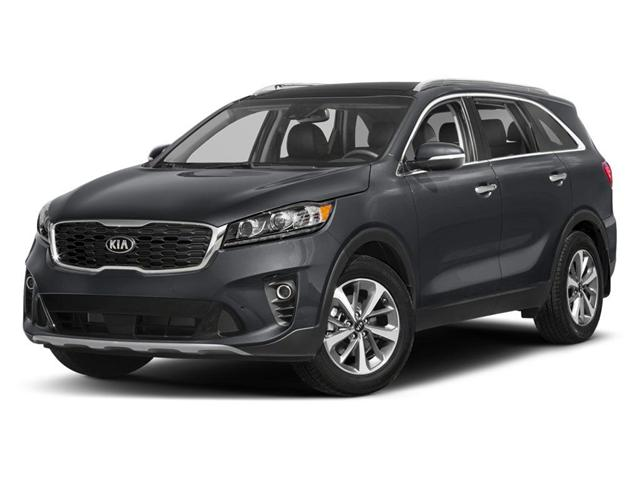 2019 Kia Sorento 2.4L LX (Stk: 774N) in Tillsonburg - Image 1 of 9