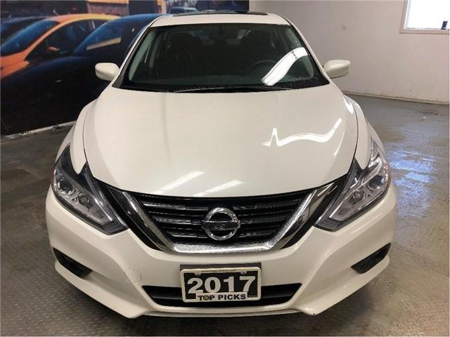 2017 Nissan Altima 2.5 SV (Stk: 351071) in NORTH BAY - Image 2 of 28