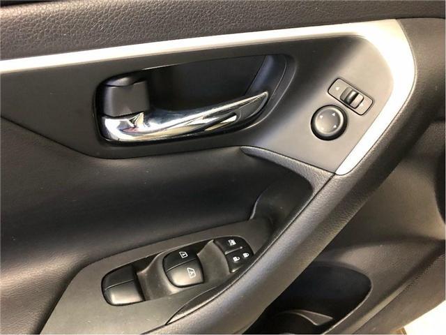 2017 Nissan Altima 2.5 SV (Stk: 351071) in NORTH BAY - Image 8 of 28