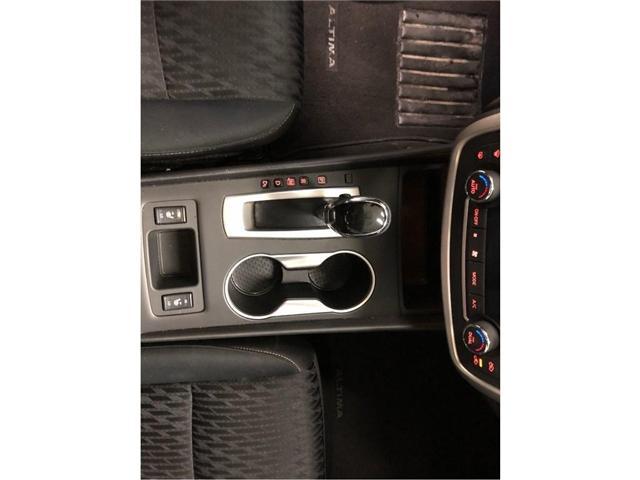 2017 Nissan Altima 2.5 SV (Stk: 351071) in NORTH BAY - Image 16 of 28