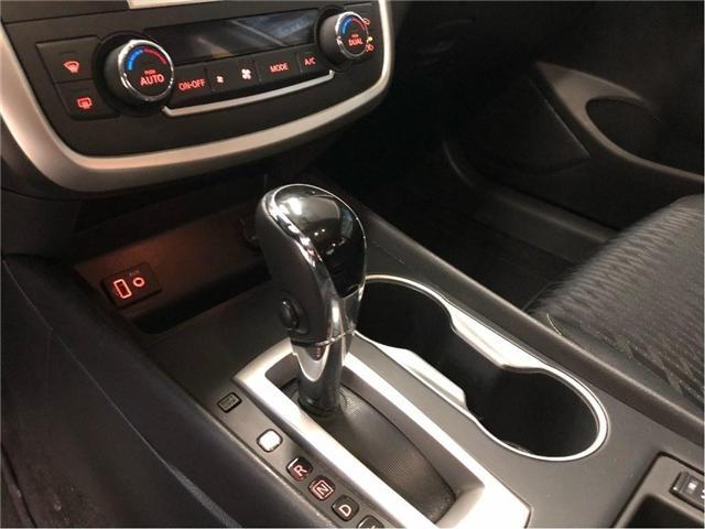 2017 Nissan Altima 2.5 SV (Stk: 351071) in NORTH BAY - Image 17 of 28