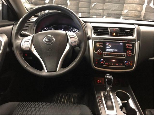 2017 Nissan Altima 2.5 SV (Stk: 351071) in NORTH BAY - Image 21 of 28