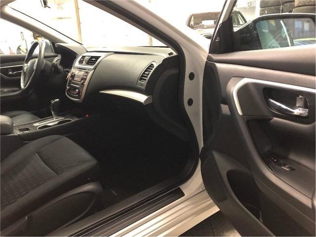 2017 Nissan Altima 2.5 SV (Stk: 351071) in NORTH BAY - Image 23 of 28