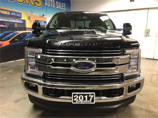 2017 Ford F-250 Lariat (Stk: d54958) in NORTH BAY - Image 2 of 28