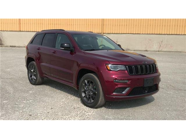 2019 Jeep Grand Cherokee Limited (Stk: 19860) in Windsor - Image 2 of 14