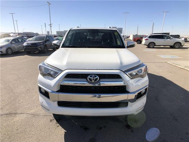 2015 Toyota 4Runner  (Stk: 294026) in Calgary - Image 2 of 20