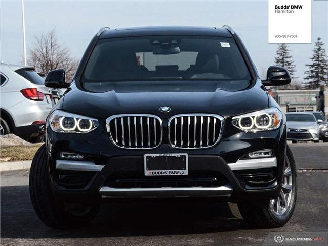 2019 BMW X3 xDrive30i (Stk: T89890) in Hamilton - Image 2 of 27