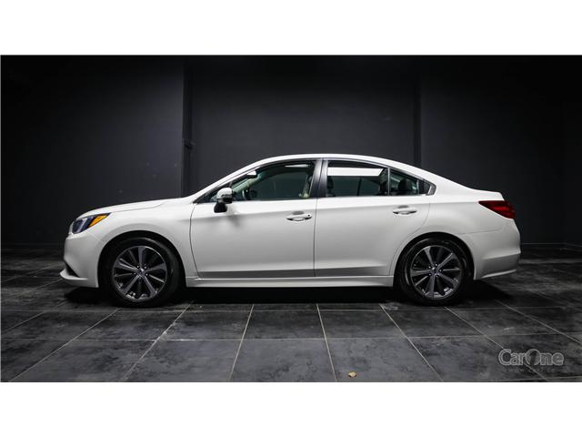 2017 Subaru Legacy 3.6R Limited (Stk: CJ19-92) in Kingston - Image 1 of 33