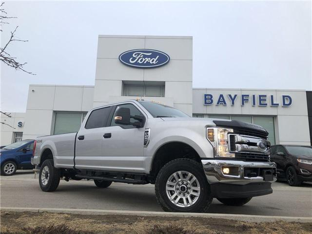 2019 Ford F-250 XLT (Stk: FH19302) in Barrie - Image 1 of 28