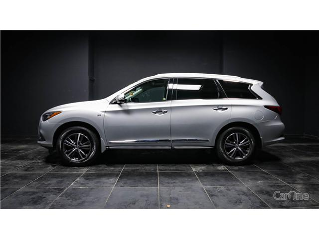 2018 Infiniti QX60 Base (Stk: CJ19-100) in Kingston - Image 1 of 39