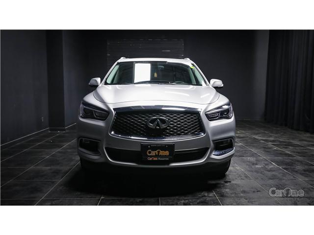 2018 Infiniti QX60 Base (Stk: CJ19-100) in Kingston - Image 2 of 39