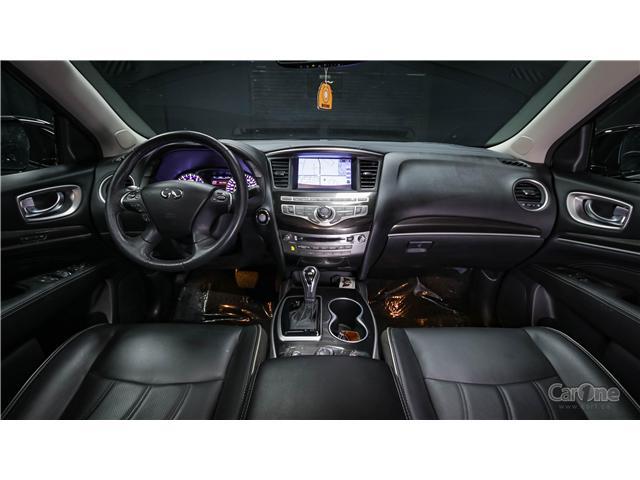 2018 Infiniti QX60 Base (Stk: CJ19-100) in Kingston - Image 13 of 39